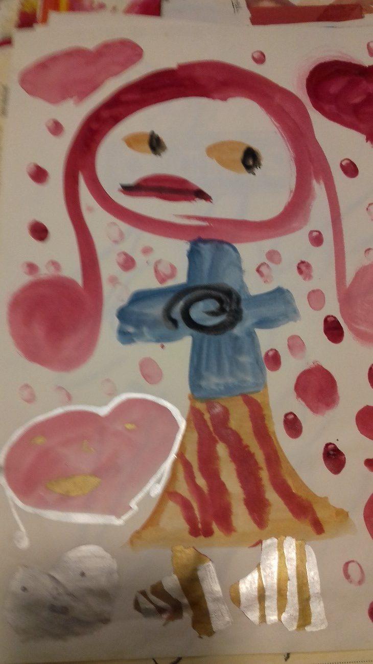 Los niños invisibles: La intuición de Eulalia